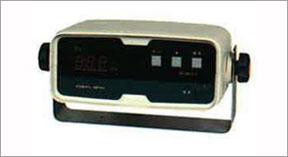 気圧計 2点警報・デジタル表示