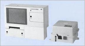 計測震度計 JSM-1300