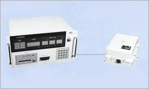 計測震度計 JSM-4300