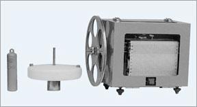 フロート式自記水位計